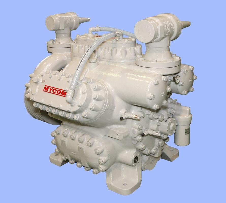 mycom mayekawa bowman refrigeration rh bowmanrefrigeration com mycom compressor maintenance manual mycom reciprocating compressor manual